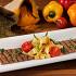 Ресторан Kitchenette - фотография 10 - Нежный антрекот на гриле с тальятелле