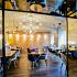 Ресторан Ozz - фотография 3 - Стильное место