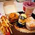 Ресторан McDonald's - фотография 1