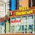 Ресторан Pizza parmesan - фотография 4