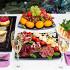 Ресторан Barry White - фотография 1 - Новогодние закуски