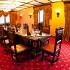Ресторан Графский - фотография 13 - VIP залы