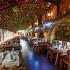 Ресторан Водопад - фотография 3 - Водопад, веранда.