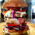 Ресторан Burger & Smoke - фотография 3