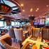 Ресторан Лодка - фотография 26 - Основной зал