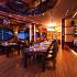 Ресторан Лодка - фотография 8 - Шлюпка - банкетный зал с караоке