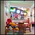 Ресторан New York Pizza - фотография 5 - Б. Покровская, 63. New York после ремонта сентябрь 2011