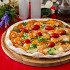 Ресторан Siesta - фотография 1 - Пицца, ням, ням!!!