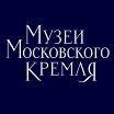 Логотип - Кремль. Патриаршие палаты