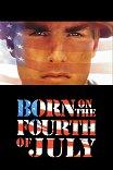 Рожденный четвертого июля / Born on the Fourth of July