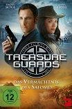 На страже сокровищ / Treasure Guards