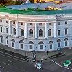 Российская национальная библиотека. Главное здание