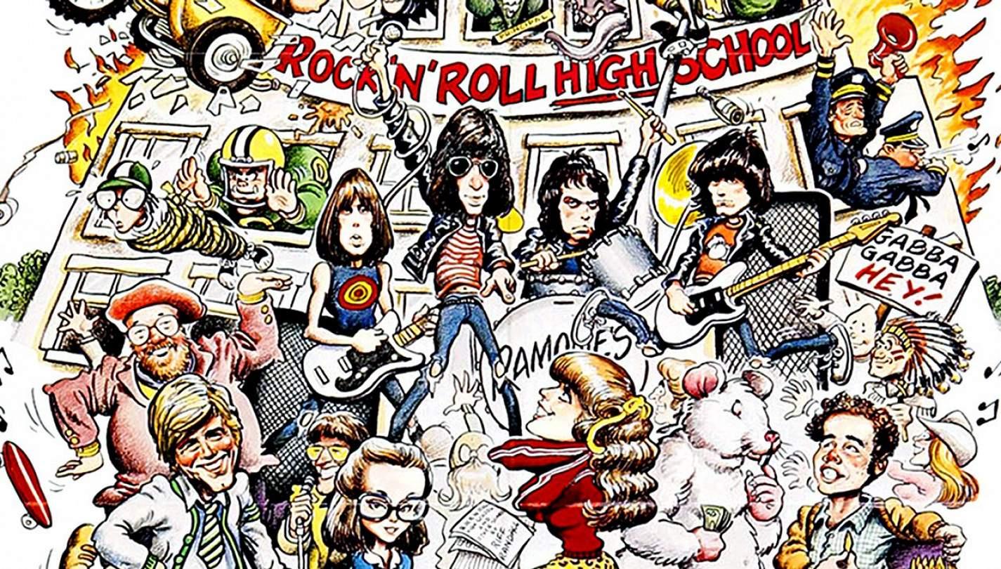 Картинки на тему рок-н-ролл, делать новогодние
