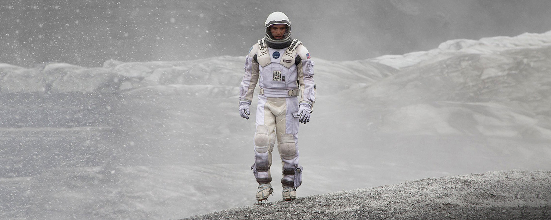 Кристофер Нолан выходит в астрал: мнение Антона Долина