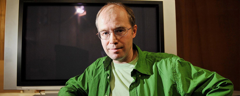 Константин Бронзит: «Я в ужасе от мысли, что придет новая идея»