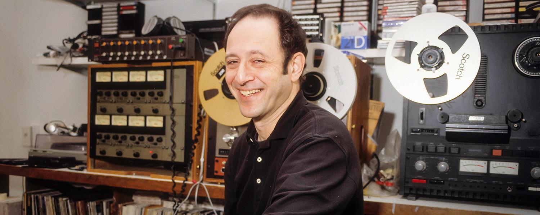 «Я хочу, чтобы музыка работала»: Обрист разговаривает со Стивом Райхом