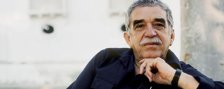 «Мы одни на всем белом свете»: Габриель Гарсия Маркес о времени и о себе