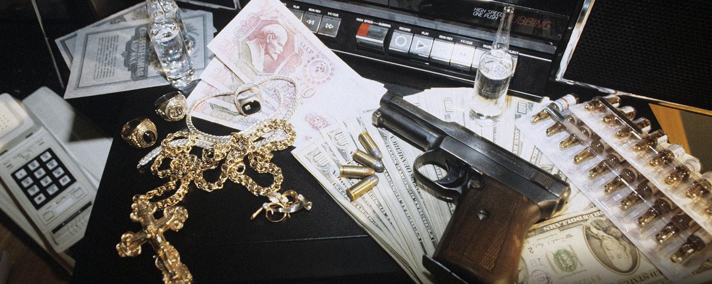 «Анархия и хаос» Олега Иванца: научно-популярное исследование бандитизма 1990-х