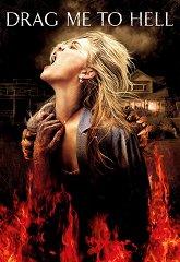 Постер Затащи меня в ад