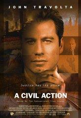 Постер Гражданский иск