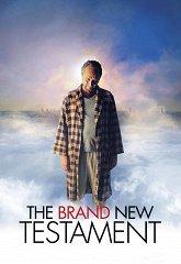Постер Новейший завет