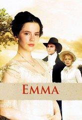 Постер Эмма