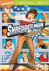 Постер Правила Шредермана