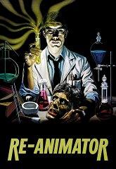 Постер Реаниматор