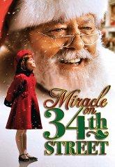 Постер Чудо на 34-й улице