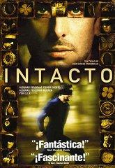 Постер Intacto