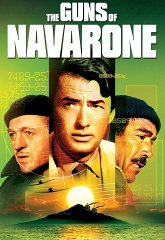 Постер Пушки острова Наварон