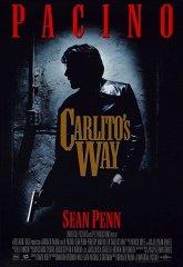 Постер Путь Карлито