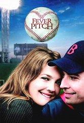 Постер Бейсбольная лихорадка