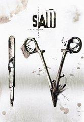 Постер Пила-4