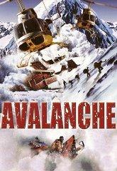 Постер Лавина