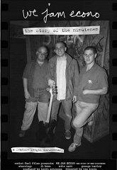 Постер We Jam Econo: The Story of the Minutemen