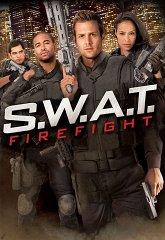 Постер S.W.A.T.: Огненная буря