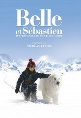 Постер Белль и Себастьян