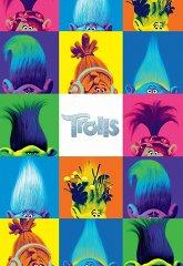 Постер Тролли