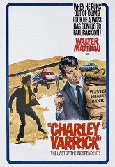 Постер Чарли Варрик
