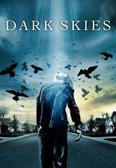 Постер Мрачные небеса
