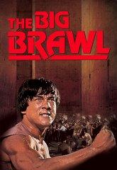 Постер Драка в Бэттл-Крик
