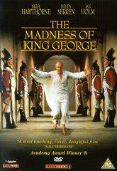 Постер Безумие короля Георга