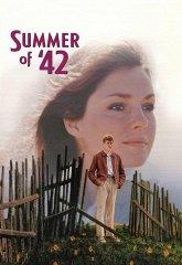 Постер Лето 42-го