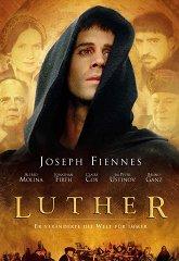 Постер Страсти по Лютеру