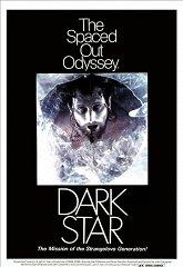 Постер Темная звезда