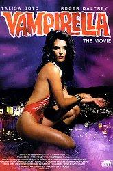 Постер Вампирелла