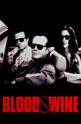 Постер Кровь и вино