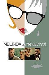 Постер Мелинда и Мелинда