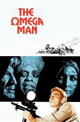 Постер Человек Омега